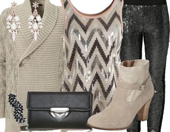 Party Time - Avond Outfits - stylefruits inspiration ♥