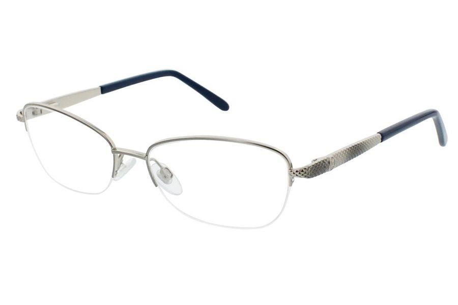 Jessica McClintock JMC 4038 Eyeglasses | Eye Glasses | Pinterest ...