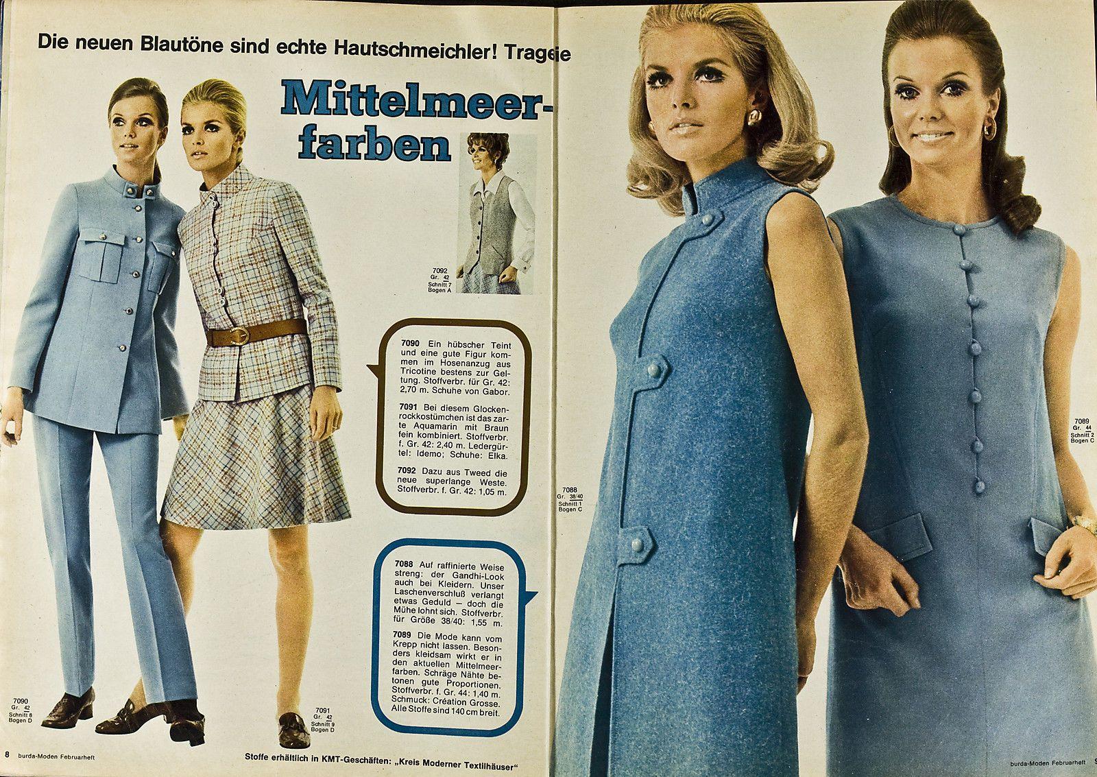 Burda moden ebay fashion u clothing v