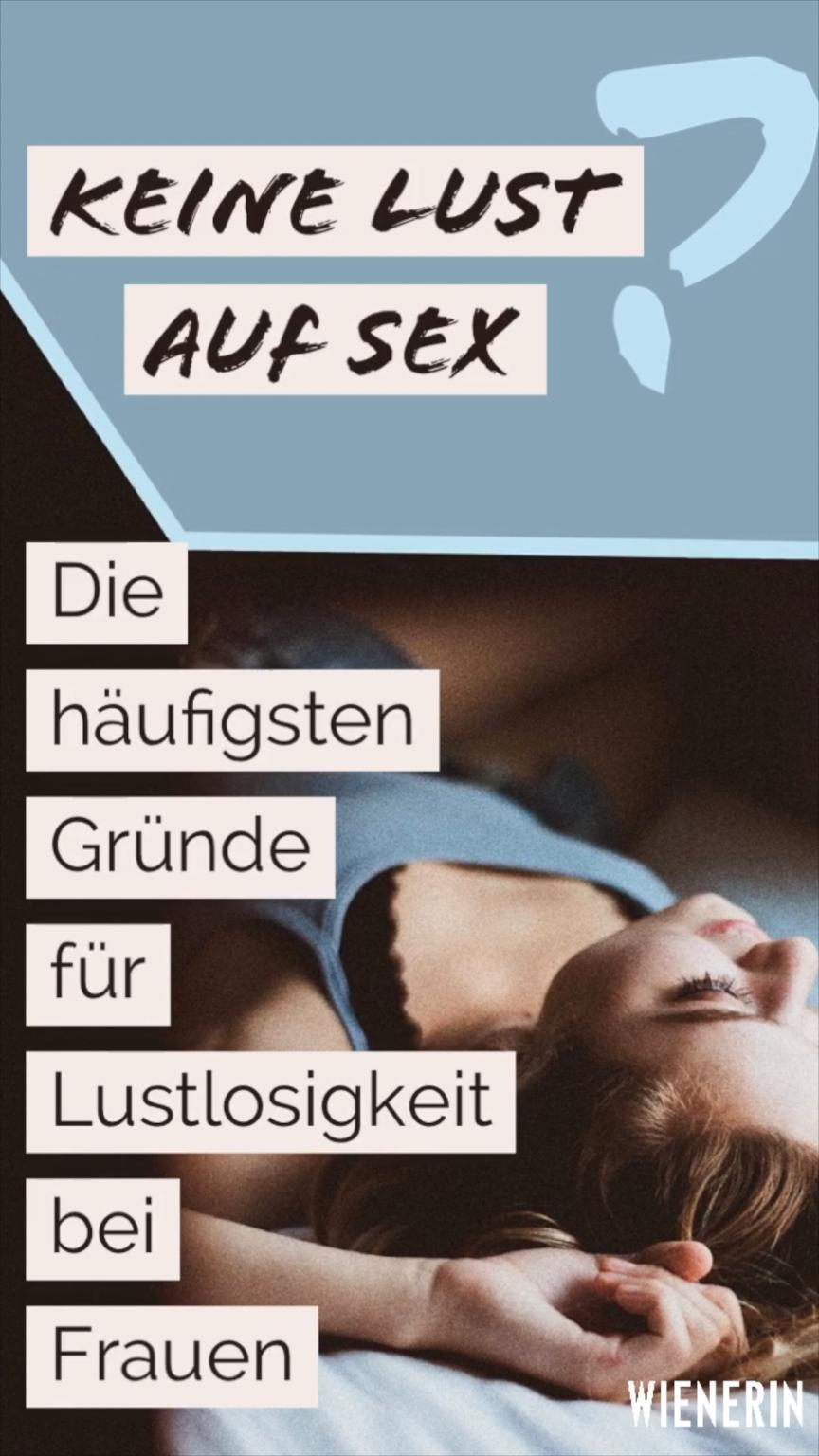 Warum Keine Lust Auf Sex Asexualität Wenn Menschen Keine Lust Auf