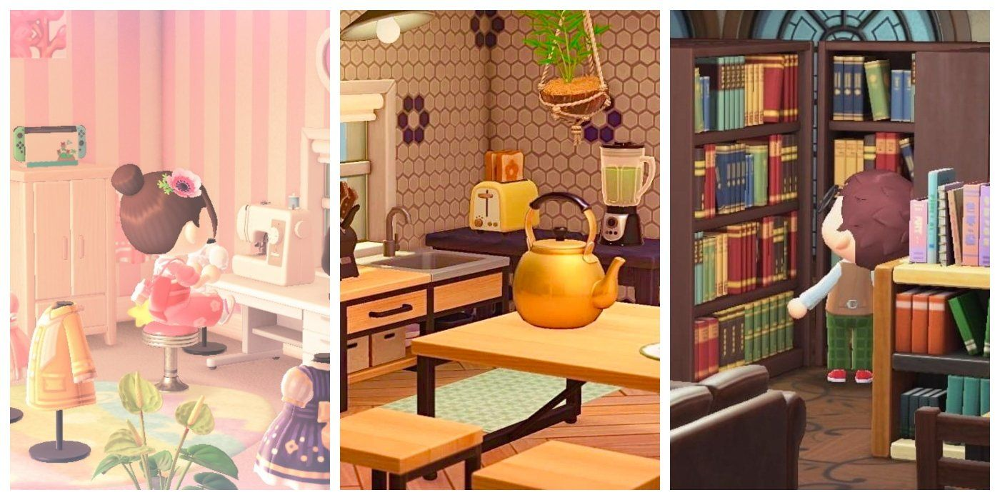Animal Crossing New Horizons Best Room House Design Examples Cute Living Room Cool Rooms Room Design