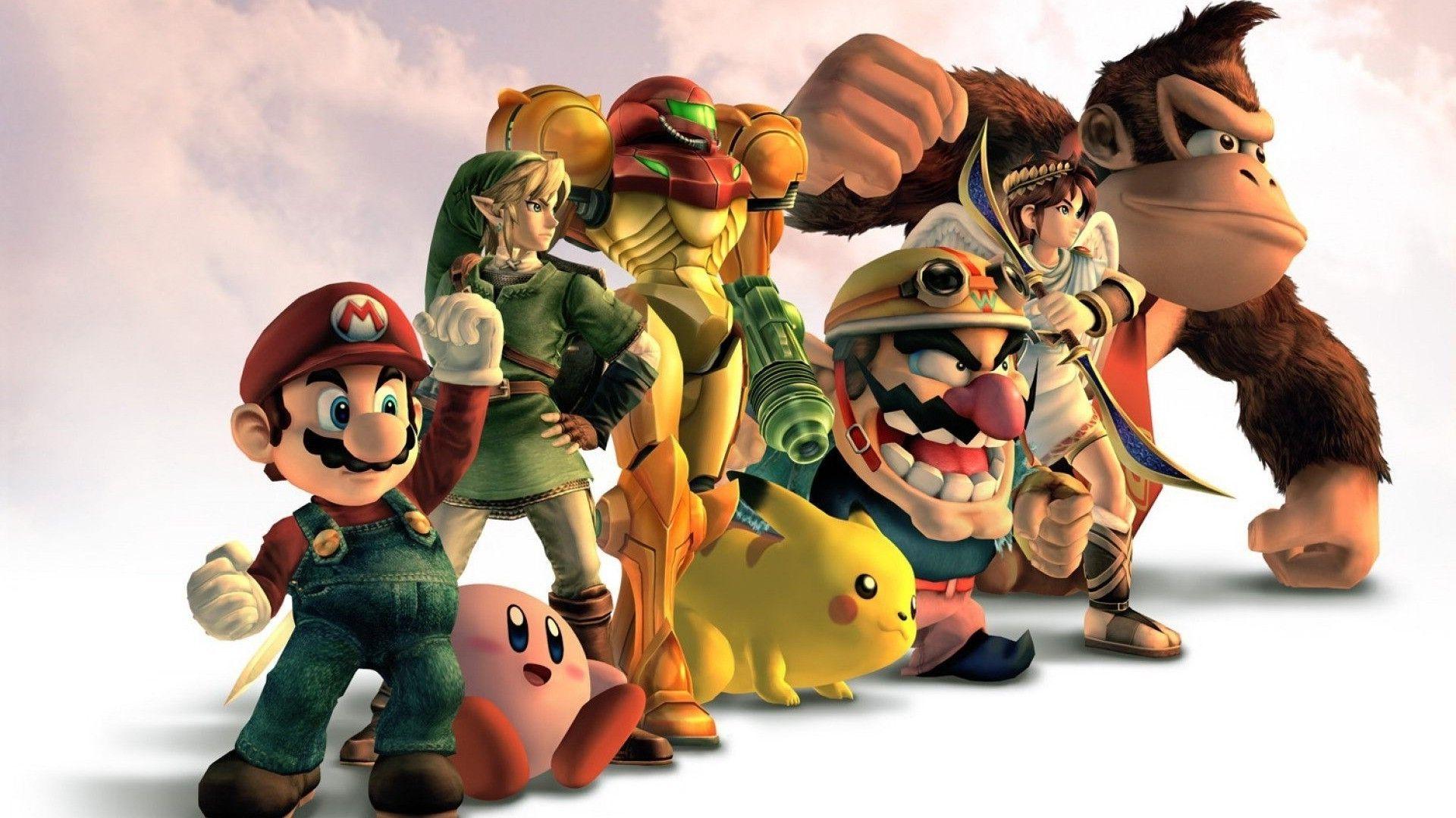 Donkey Kong Country Returns Wallpaper 1280 1024 Donkey Kong Wallpapers Adorable Wallpapers Smash Bros Super Smash Bros Super Smash Bros Brawl