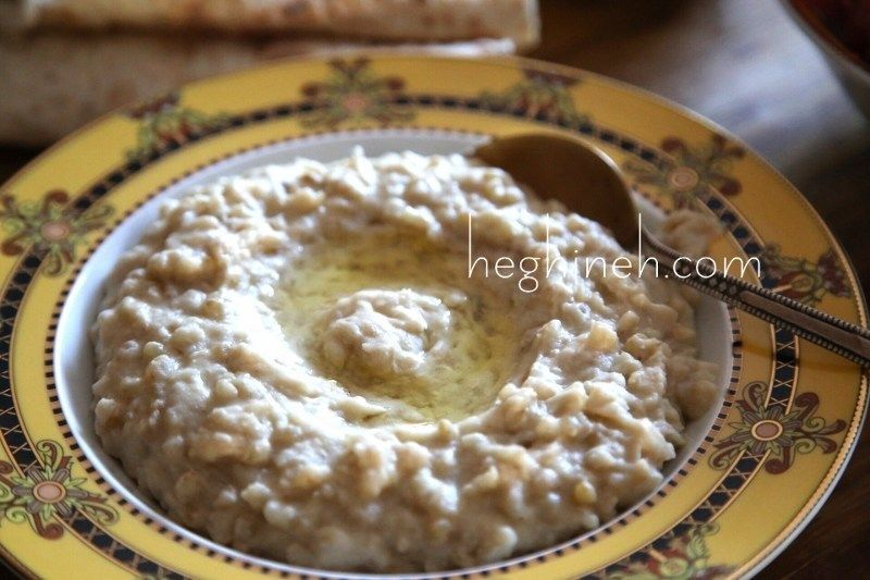 Harissa Recipe - Հարիսա - Armenian Cuisine - Heghineh.com