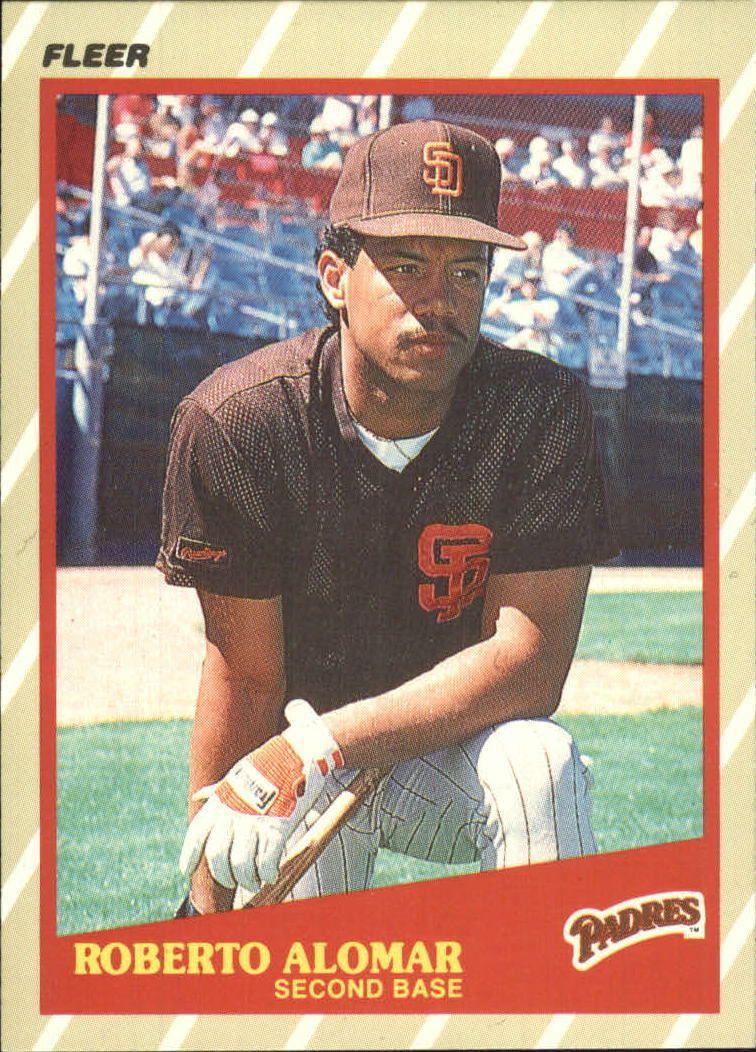 1989 fleer baseball cards ebay