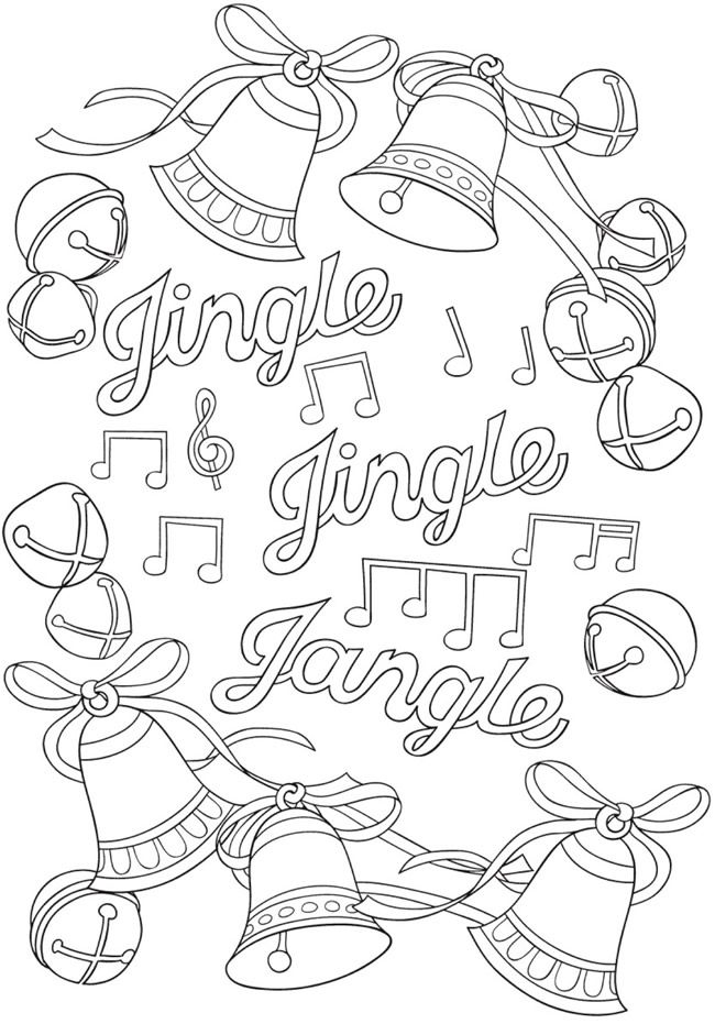 Pin By Dragonflytreasure On Diy Crafts For Kids Christmas Coloring Pages Christmas Coloring Books Pattern Coloring Pages