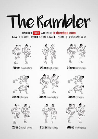 DAREBEE Workouts | Workout, Workout results, Darebee