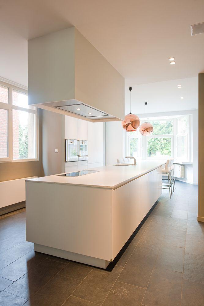 Keuken - Deco moderne woning ...