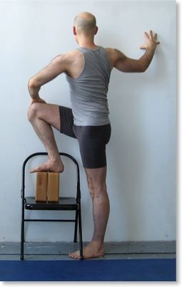 utthita marichyasana  chair yoga hatha yoga poses yoga