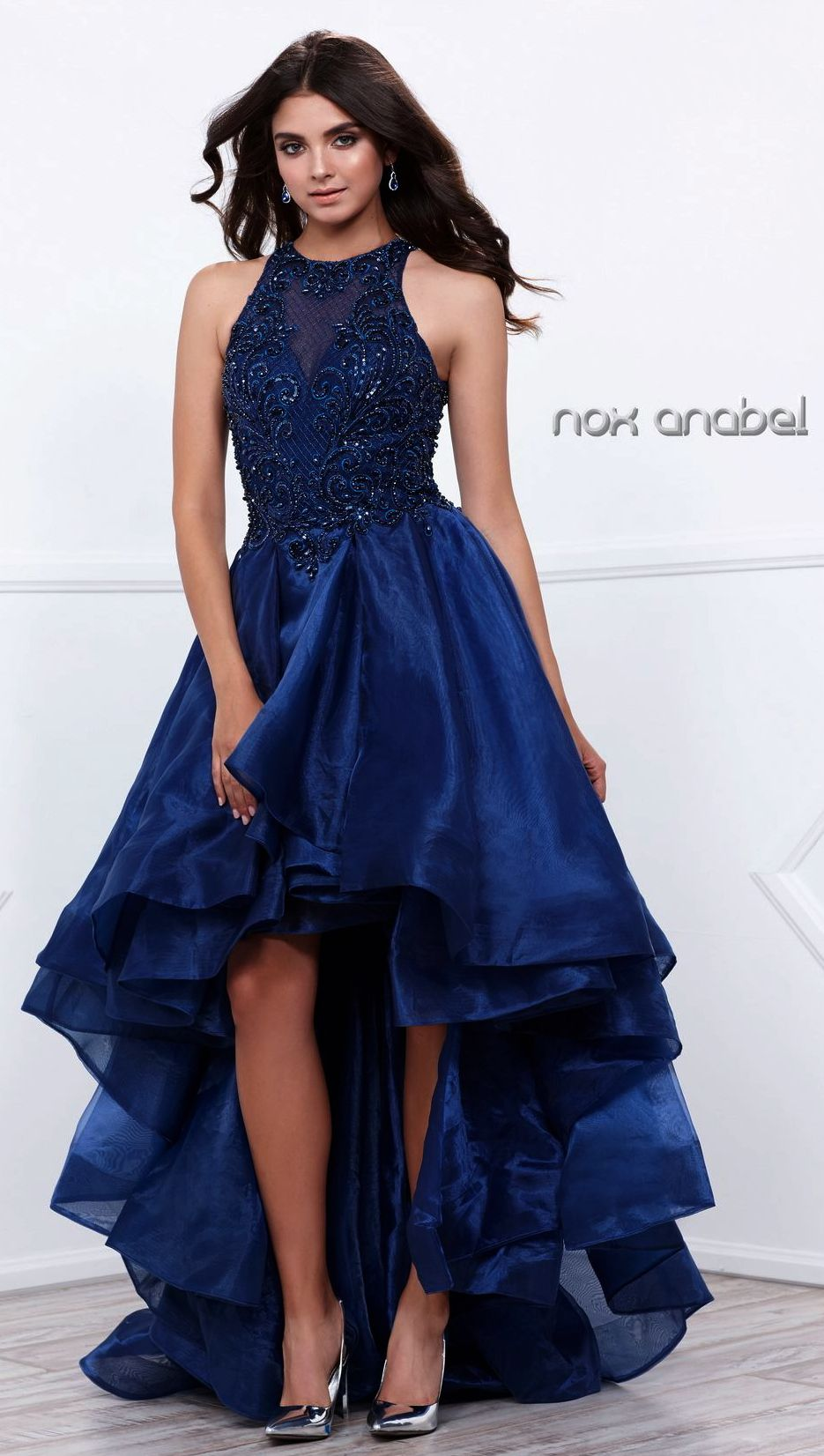 Prom Dresses Evening Dresses UNDER by Nox ANABELucBRueanaucBR