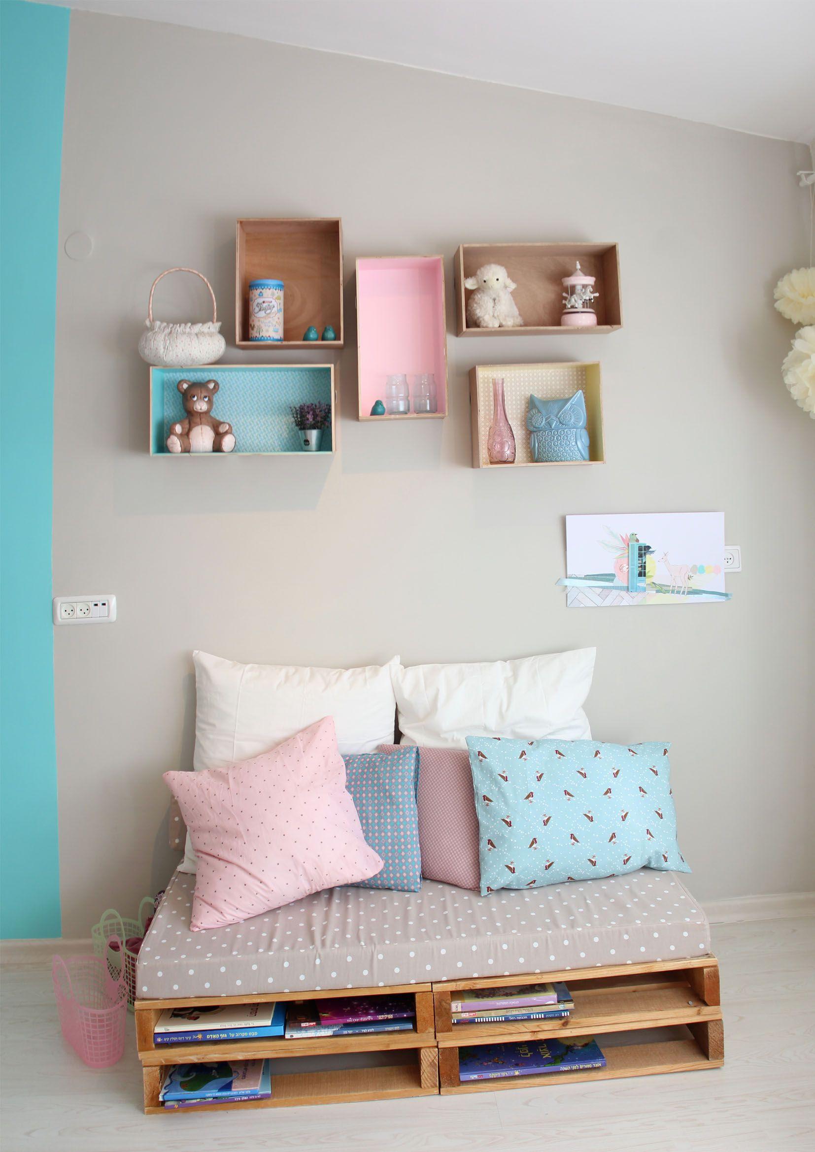 חדר ילדים אנוק רון http bit ly 1rulkhz eco furniture on simple effective and easy diy shelves decorations ideas the way of appearance of any space id=95301
