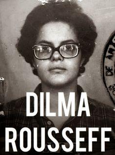 1964 Dilma Rousseff E A Brava Gente Brasileira Com Imagens