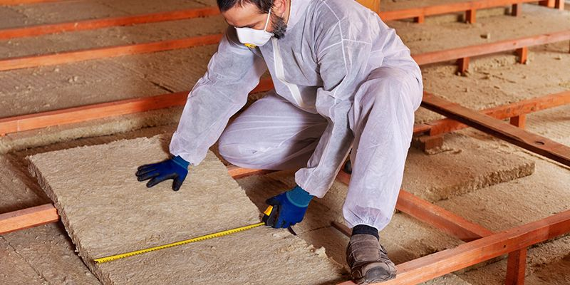 Do You Need Attic Or Wallinsulation If Your Home Has A Large Attic Then Insulating It Properly Can Help You A Attic Remodel Attic Flooring Attic Stairs