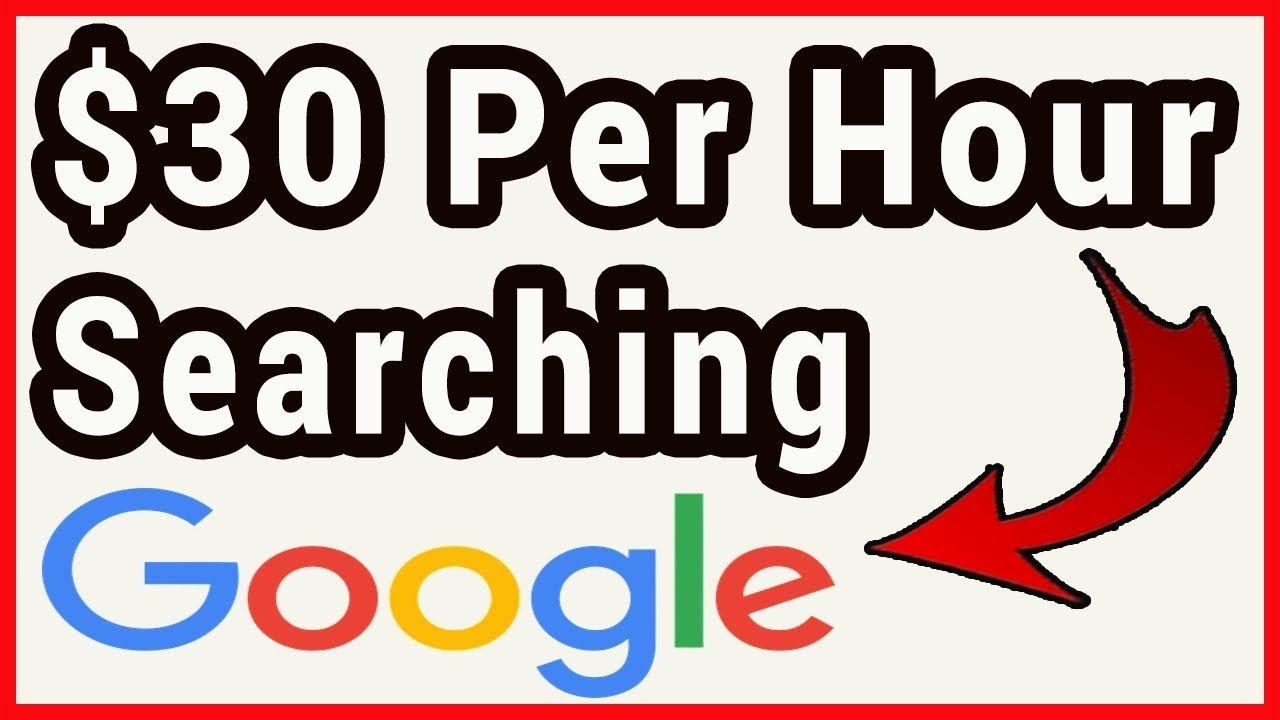 How To Make Google Money Online