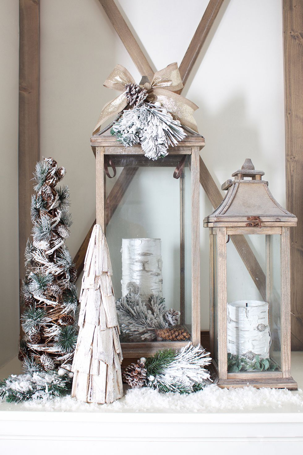 These Christmas Decorating Ideas Will Make Your Holidays