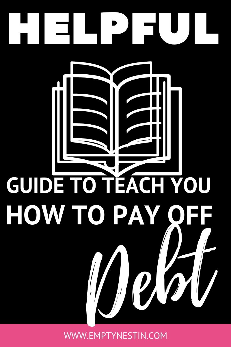 Helpful Guide to Teach You How to Pay Off Debt Without Any