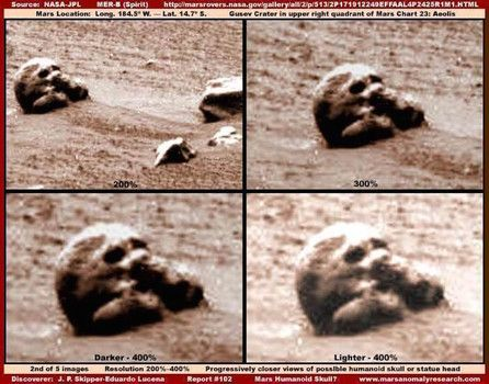 mars rover discovery revealed - photo #11