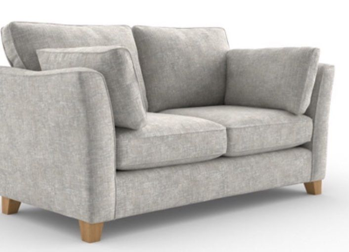Swell Looking For A Small Sofa To Go In Our Kitchen Dinner Room Machost Co Dining Chair Design Ideas Machostcouk