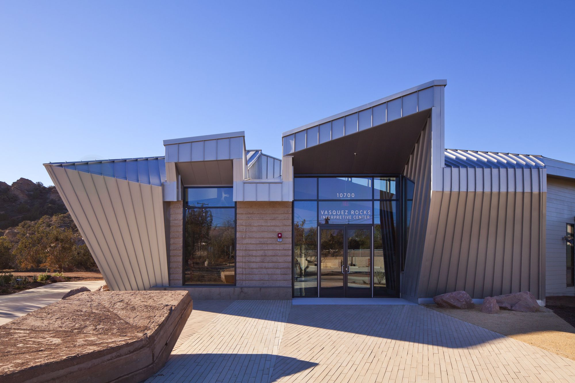 Gallery - 4 Los Angeles Architectural Awards Honor Drought-Conscious Design - 4