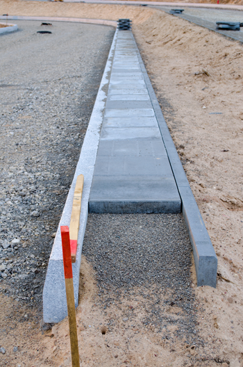 DIY On How To Order Concrete. For People Interested In Ordering A Concrete  Driveway Pour, A Concrete Sidewalk Or Concrete Patio.