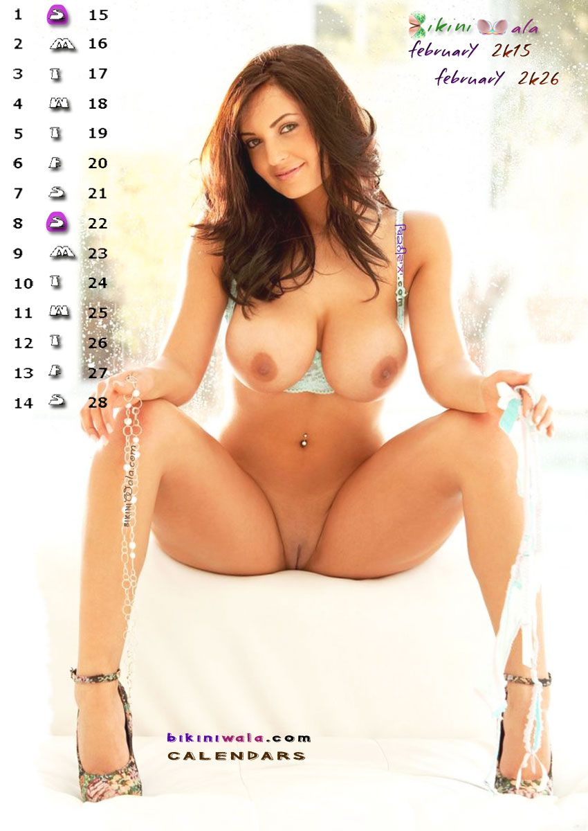 From good sex porno calender