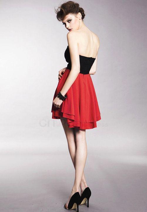 short cute dresses for dances for juniors
