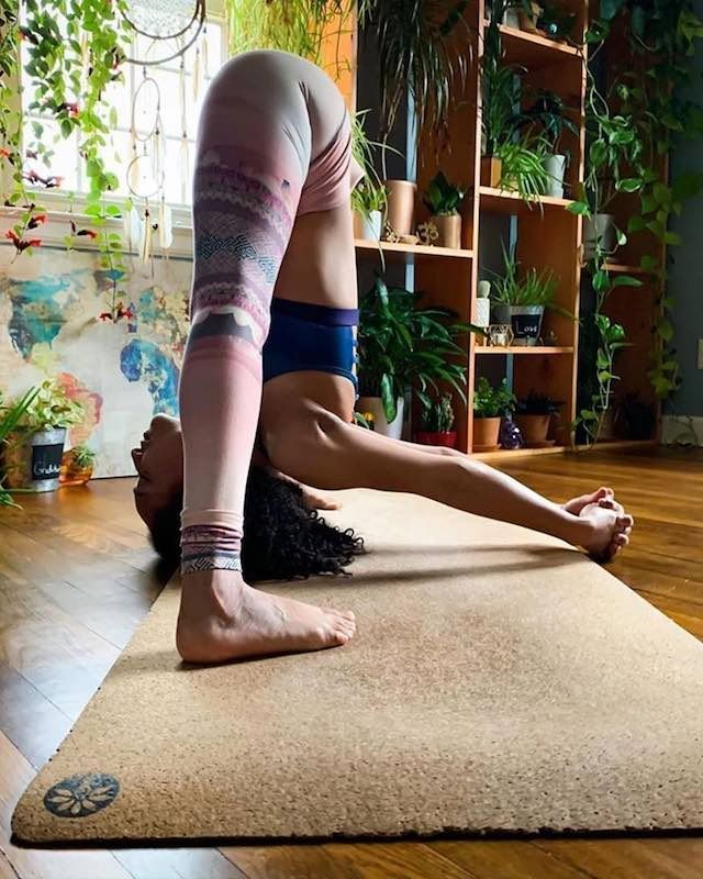 Best Cork Yoga Mats for Your Practice