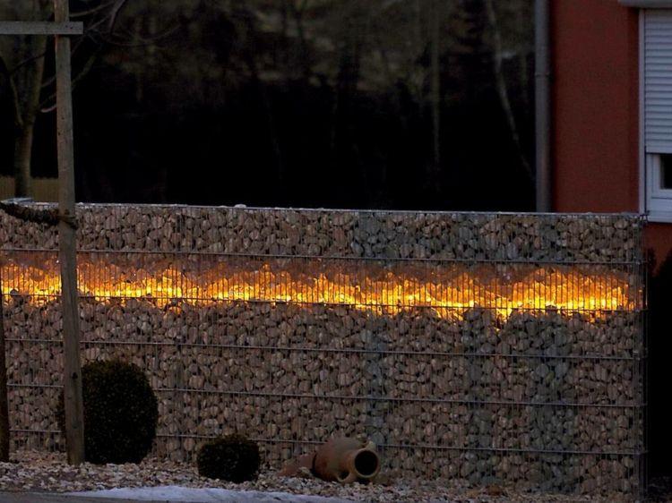 gaviones decorativos gavi n cerco gavion fotomontaje 2 jpg sfvrsn 9625a686 0 Gaviones y muros de alambre y piedras - 63 diseños -