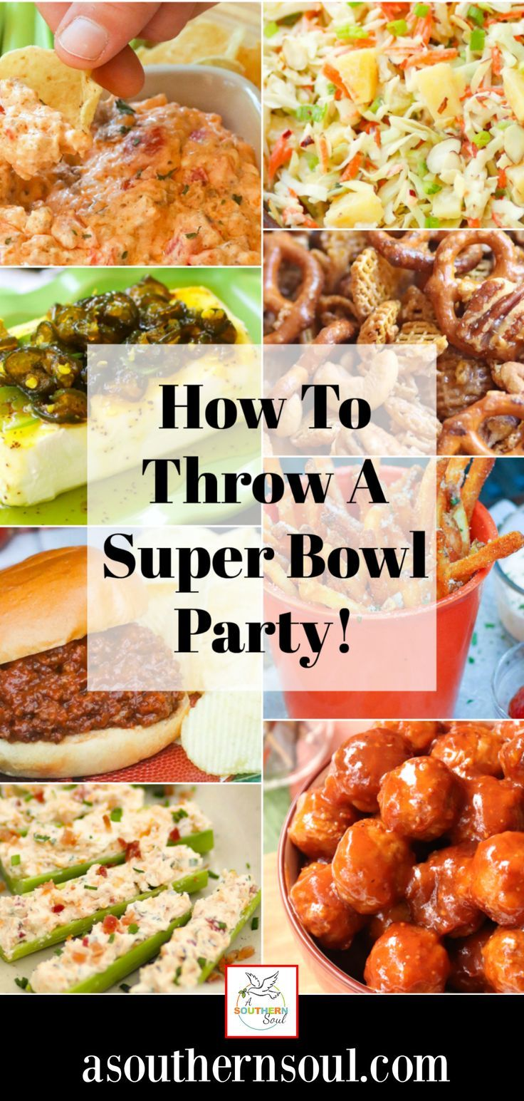 How To Throw A Super Bowl Party With Help From Amazon A