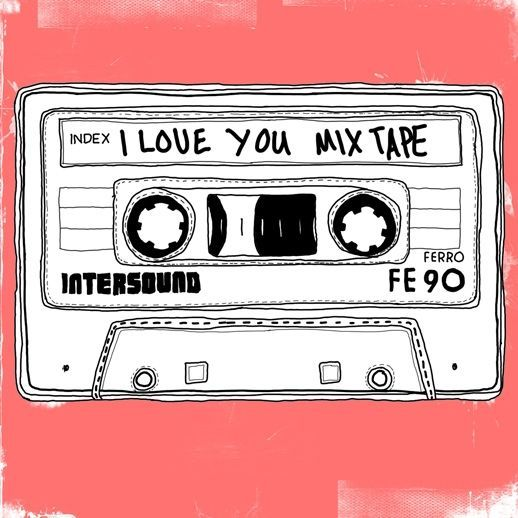 Mixtape For your Anniversary