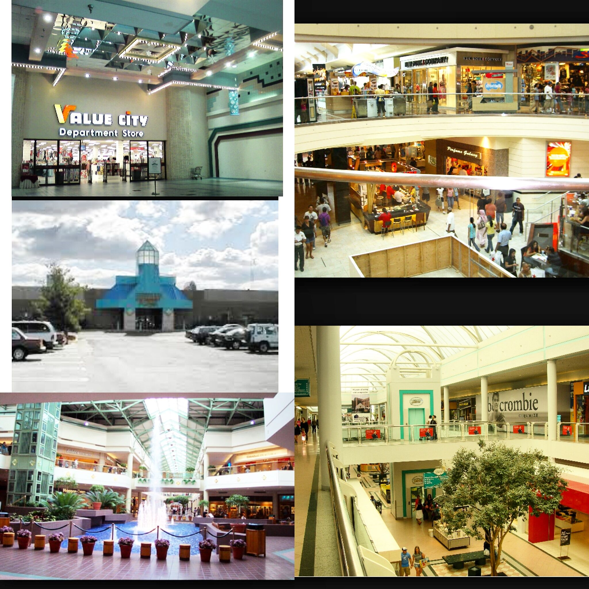 Seaview Square Mall