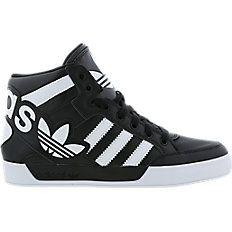 adidas HardCourt Big Logo Leather @ Footlocker | Footlocker