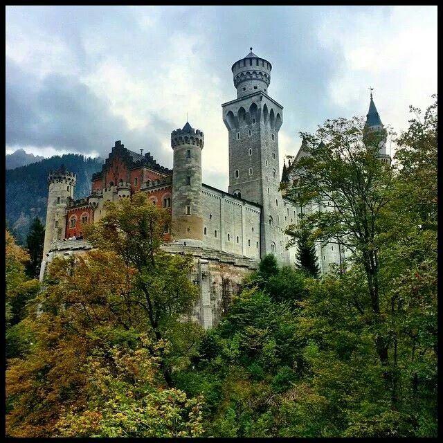 Bavaria - Alemania