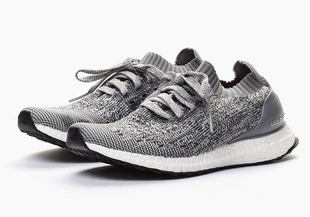Is The adidas Ultra Boost Uncaged The Next Big Thing For The Three Stripes?  (Video) | Adidas ultra boost uncaged, Adidas and Gray
