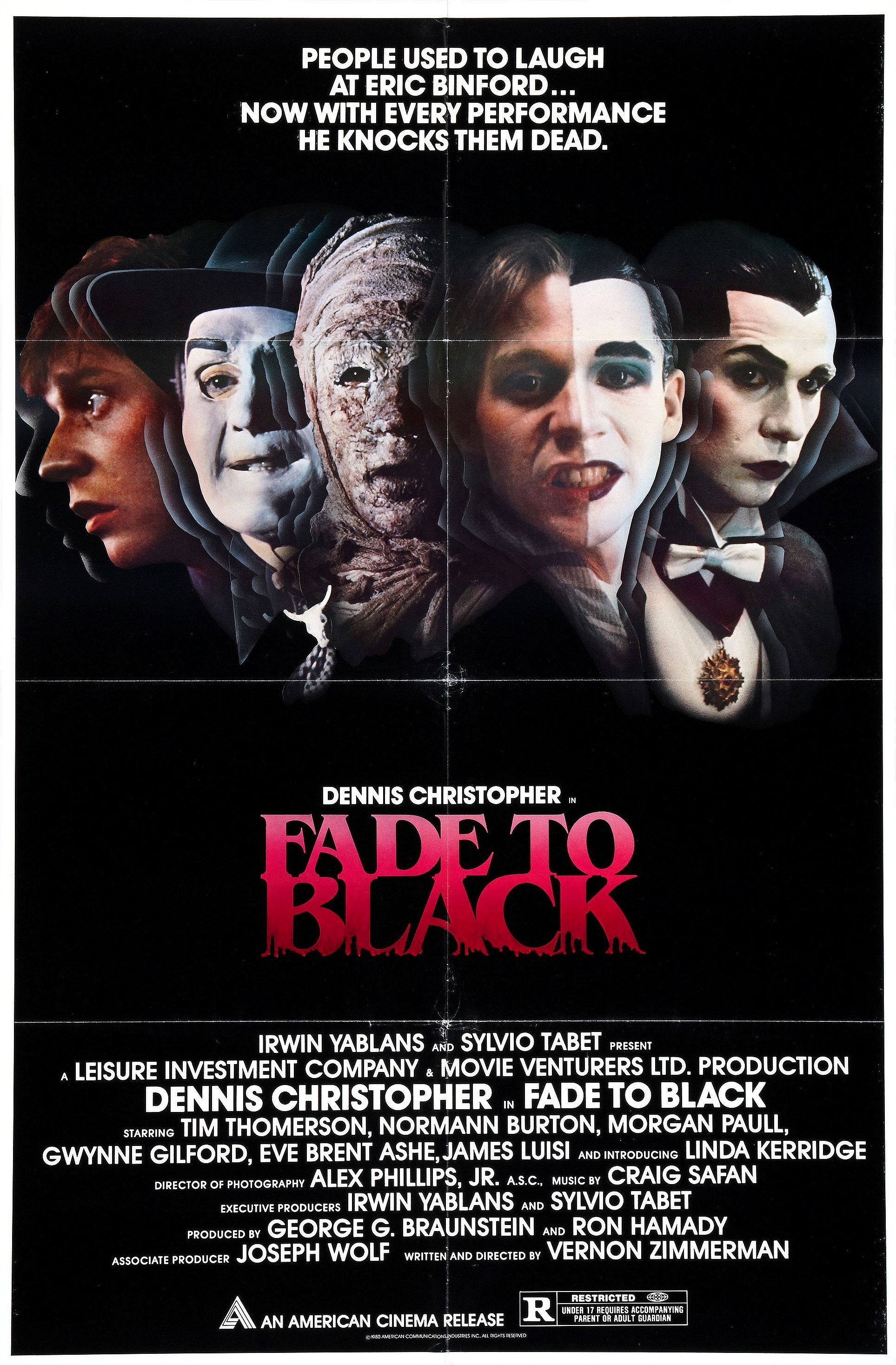 Tremayne recommend best of 1980 black movies