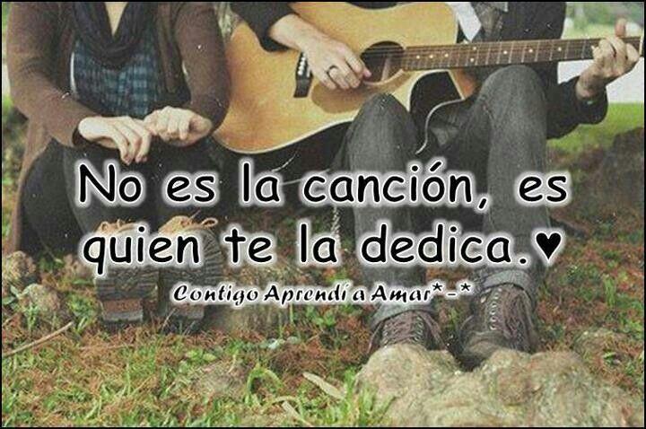 Por eso me encantan :)