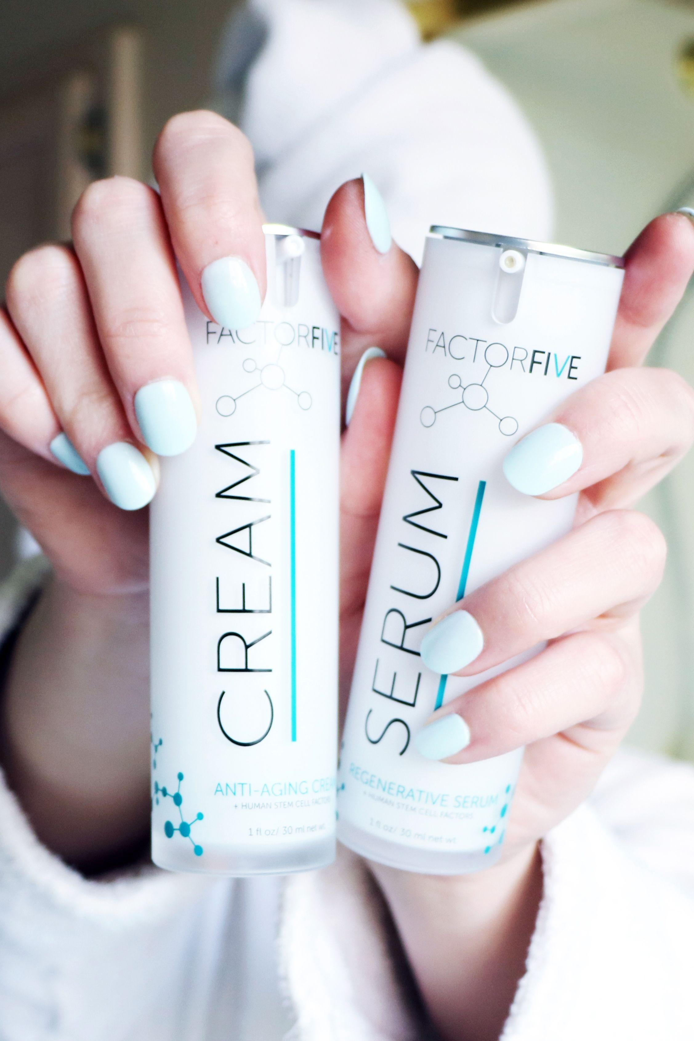 The Ultimate Anti Aging Skincare Duo In 2020 Skin Care Aging Skin Care Anti Aging Cream