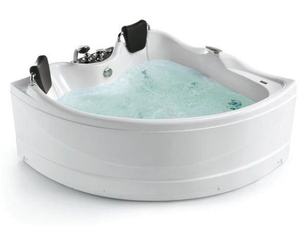 Whirlpool Bad Vrijstaand : Whirlpool bad kansas bathroom