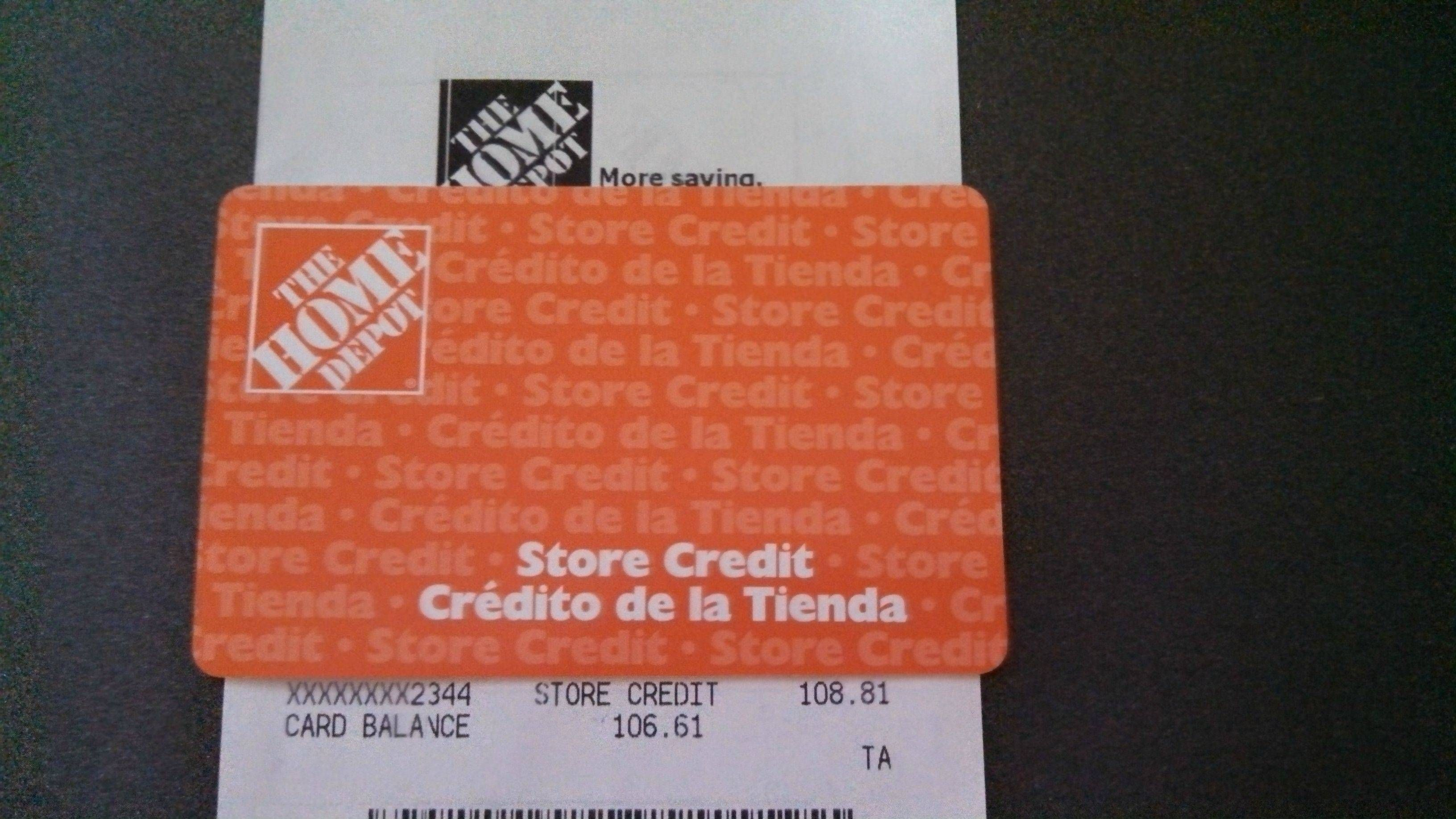 Pin by Cracked Treasure on Home Depot Gift Card Free