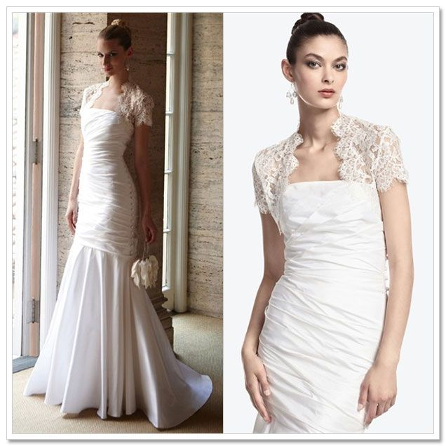 White House Black Market Vow Bridal Collection I Love The Audry Gown