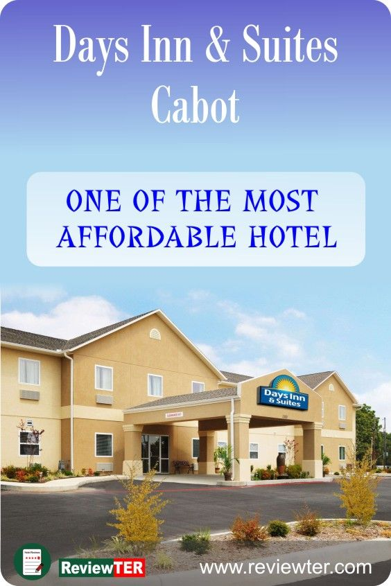 Book The Rooms At Days Inn Suites Cabot Arkansas On Reviewter Find And Read