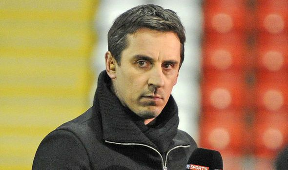 Arsenal v Man United: Why Arsene Wengers side have got to be favourites - Gary Neville   via Arsenal FC - Latest news gossip and videos http://ift.tt/2q6rIAx  Arsenal FC - Latest news gossip and videos IFTTT
