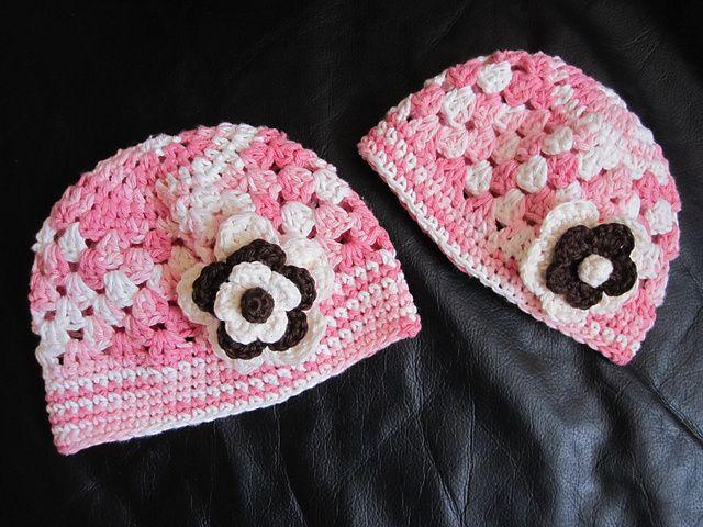 Favorite hat pattern! | Yarn-o! | Pinterest | Gorros