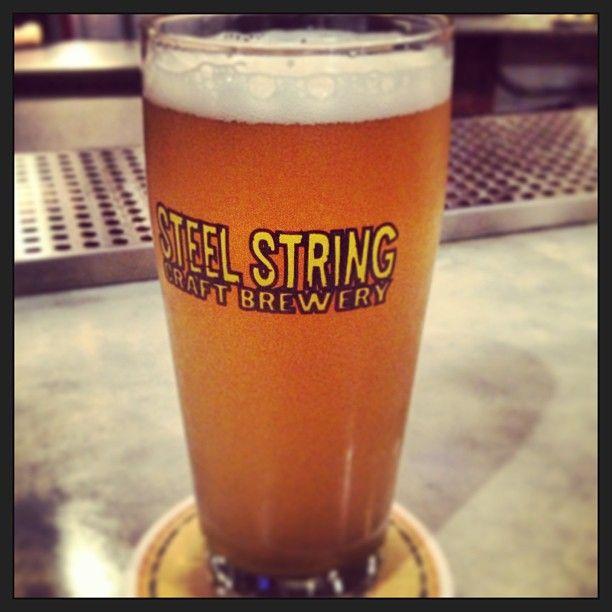 Steel String Brewery http://steelstringbrewery.com/