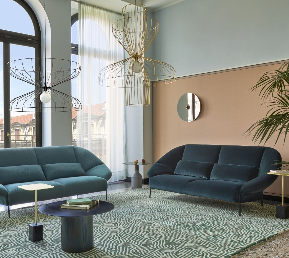 Paipai Sofas From Designer Lucidipevere Ligne Roset Official Site Home Decor Furniture Decor