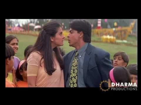 Basketball Affair Movie Scene Kuch Kuch Hota Hai Shahrukh Khan Kajol Kuch Kuch Hota Hai Movie Scenes Movies