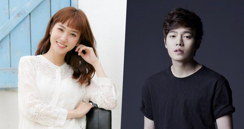 Park Eun Bin Talks About Working With Son Seung Won In Age Of Youth 2 Soompi Age Of Youth Queen Of The Ring Youth