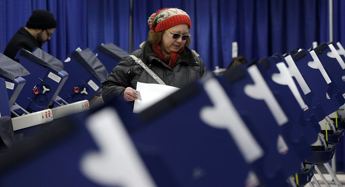 Illinois primary 5 things to watch Democratic primary
