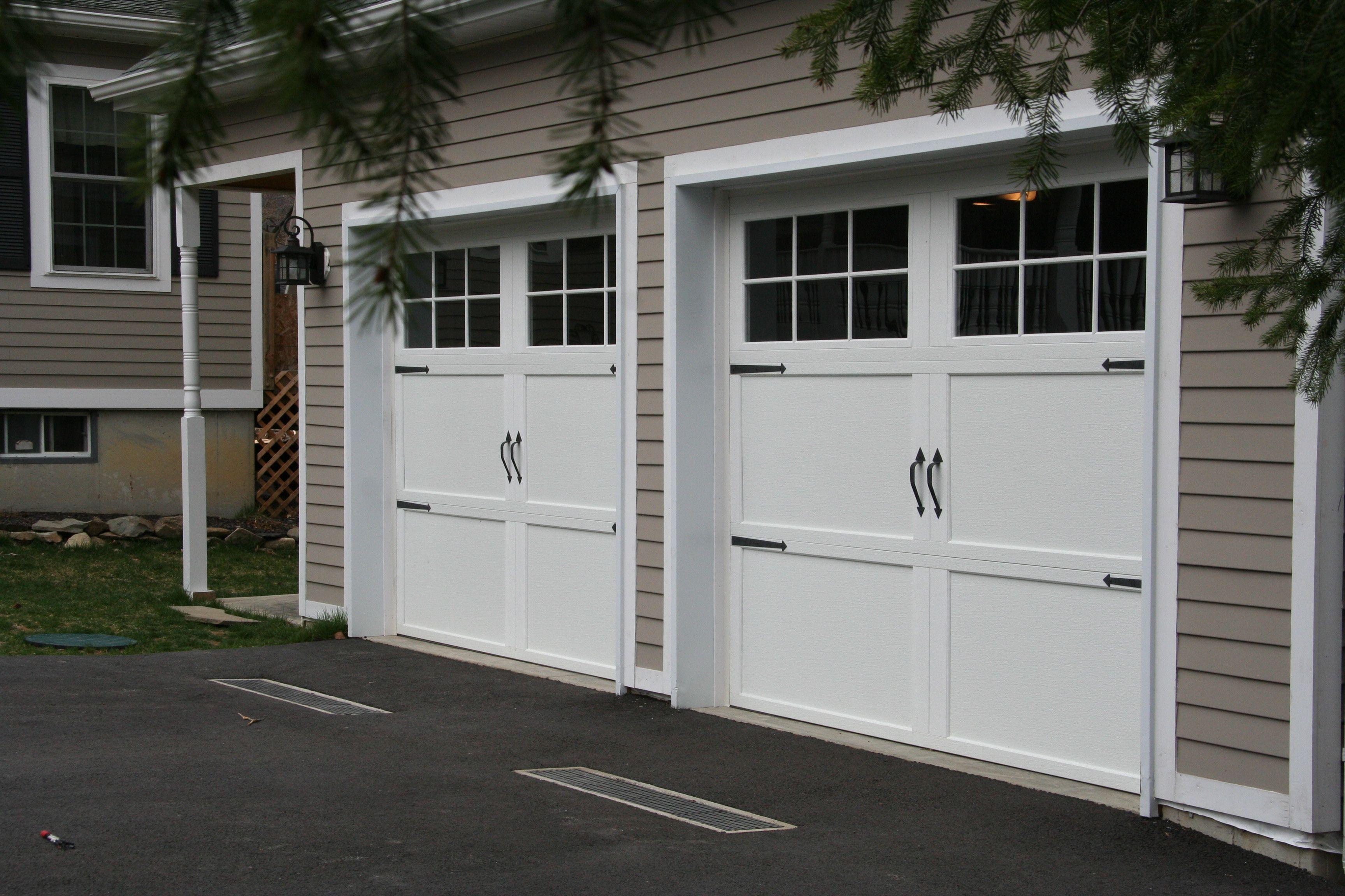 Wayne Dalton 9700 Overhead Doors Wayne Dalton Garage Garage