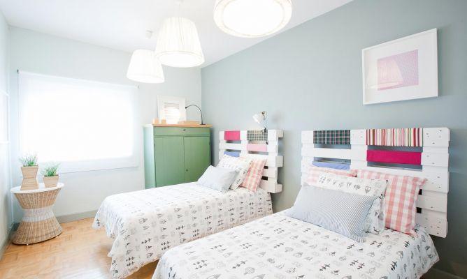 Decorar Un Dormitorio Para Invitados Decogarden Dormitorios Habitación Con Dos Camas Decorar Dormitorios