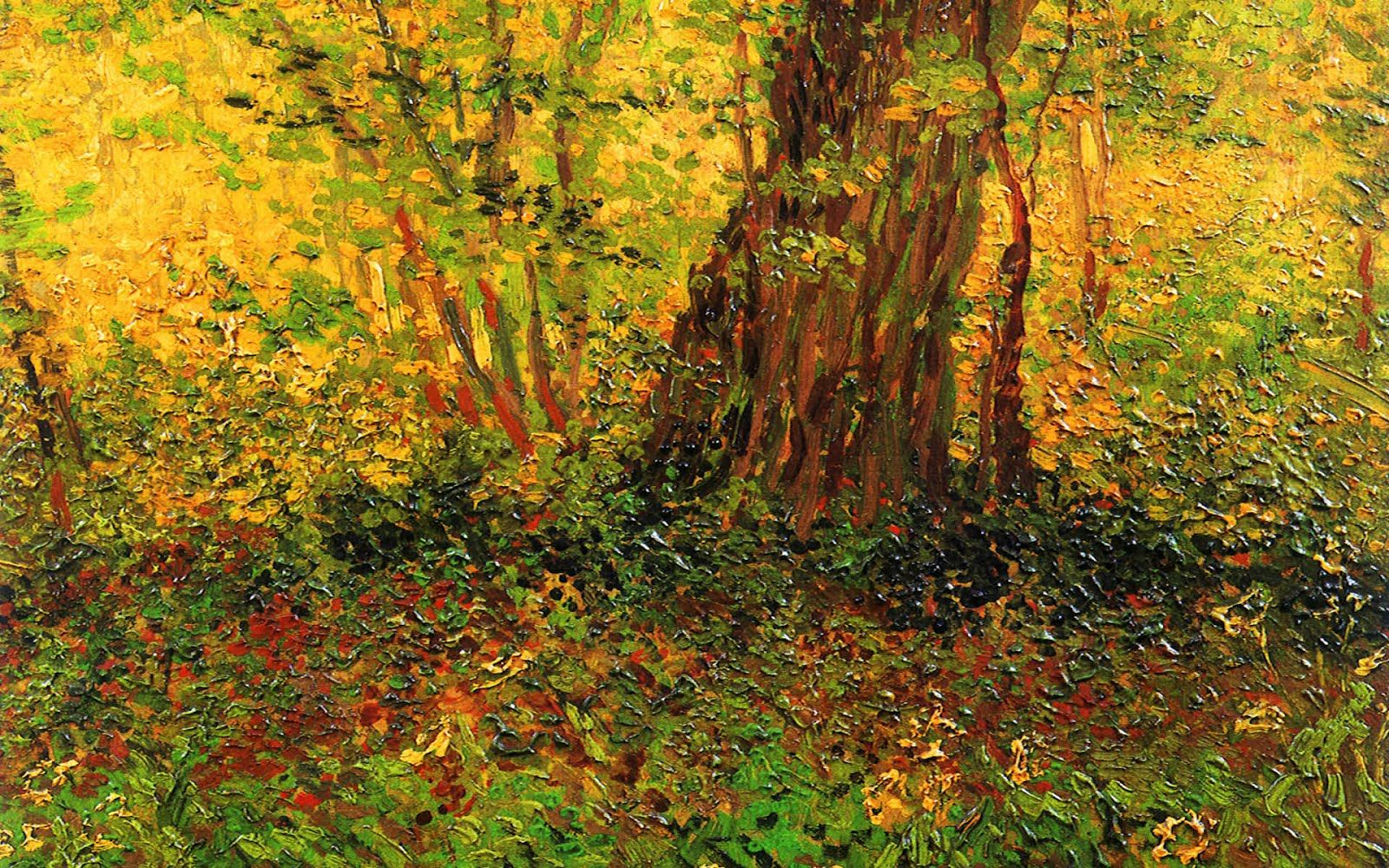 Por Amor al Arte: Asombrosas pinturas de Van Gogh